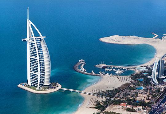 Ранни записвания 2016! Почивка в Дубай: хотел 4*, 3 или 4 нощувки със закуски с включени самолетен билет и летищни такси - Снимка 1