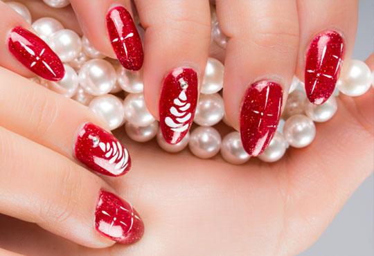 Красиви ръце! Маникюр + цвят от палитрата на O.P.I. или L'Oreal и 2 декорации в Студио Chocolate - Снимка 3