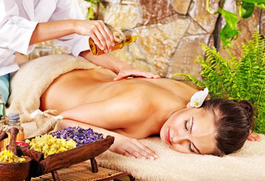 Отпуснете се максимално! Класически, арома или тонизиращ масаж на цяло тяло в Център за масажи Люлин