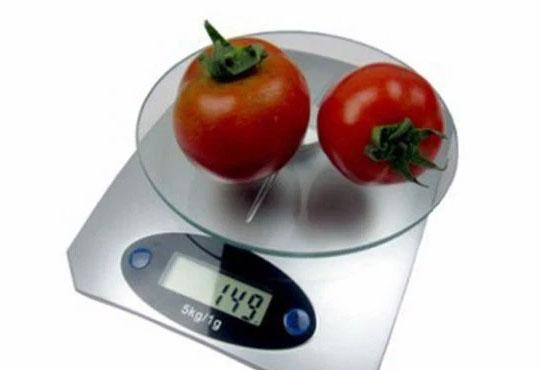 Удобно, лесно и практично! Вземете електронна кухненска везна до 5 кг. от Lesnokupi.bg! Предплатете 5 лв.!