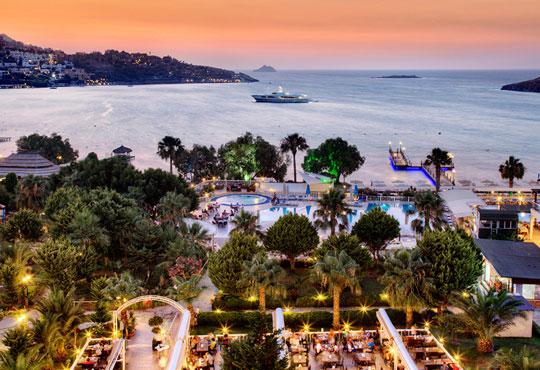 Майски празници в Бодрум, Турция! 4 нощувки в хотел Golden Age 4* на база All Inclusive, възможност за транспорт!