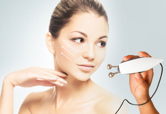 Почувствайте се добре в кожата си! Процедури, оформящи силуета - липо лазер и радиочестотен лифтинг, бонуси от Mistrella