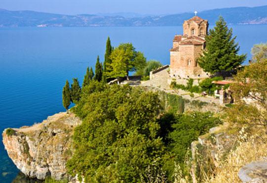 Екскурзия за 3-ти март до Охрид и Скопие, Македония! 2 нощувки със закуски, транспорт и туристическа програма!