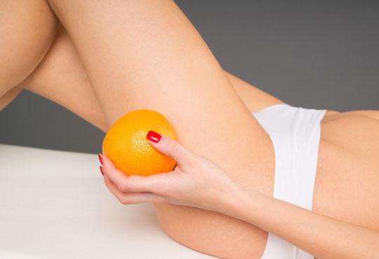 В перфектна форма! Направете 1 или 3 процедури антицелулитен масаж на ТРИ зони, 45 минути в Chocolate Studio