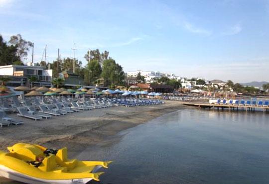 Ранни записвания за майски празници! Почивка в Ayaz Aqua 3+*, Бодрум, Турция! 5 нощувки на база All Inclusive от Ариес Холидейз! - Снимка 12