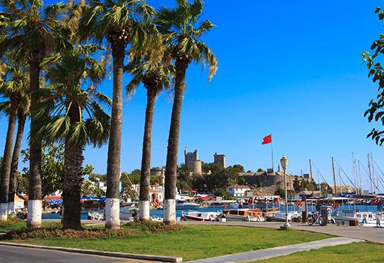 Ранни записвания за майски празници! Почивка в Ayaz Aqua 3+*, Бодрум, Турция! 5 нощувки на база All Inclusive от Ариес Холидейз! - Снимка 16
