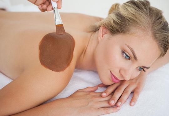 Шоколадов релакс! 60 минутен SPA масаж с ароматно шоколадово олио в Център за масажи Люлин