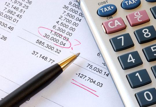 """Доверете се на експерт! Попълване и подаване на годишни данъчни декларации от """"СЧЕТОВОДСТВО М"""" ЕООД"""