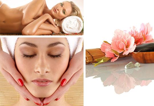 Лечебен класически масаж на цяло тяло и висококачествена ароматерапия от студио за масажи и рехабилитация Samadhi!