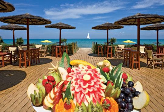 Майски празници на о. Корфу, Гърция! 3 нощувки, All Incl. в Gelina Village Resort SPA 4*, транспорт и безплатен вход за аквапарк Hydropolis!