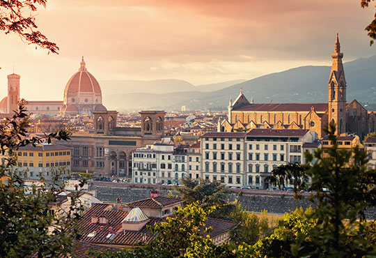 Майски празници на италианското крайбрежие! 4 нощувки със закуски в Grand Hotel Golf 4*, Тирения, самолетен билет и летищни такси!