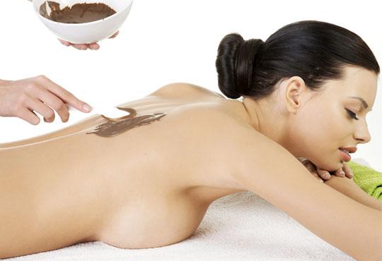 40-минутен масаж по избор - релаксиращ, спортен или класически с какаово масло на цяло тяло в салон за красота Вили!