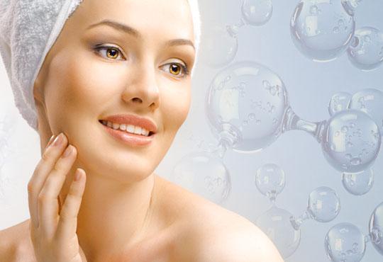 Безиглена мезотерапия на лице с хиалуронова киселина, колаген или фитостволови клетки + бонус в салон ''Kult Beauty''!
