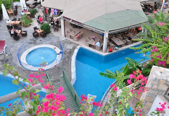 Почивка през юни в Ayaz Aqua 3+*, Бодрум, Турция! 7 нощувки на база All Inclusive и дете до 11 години безплатно! - Снимка 7