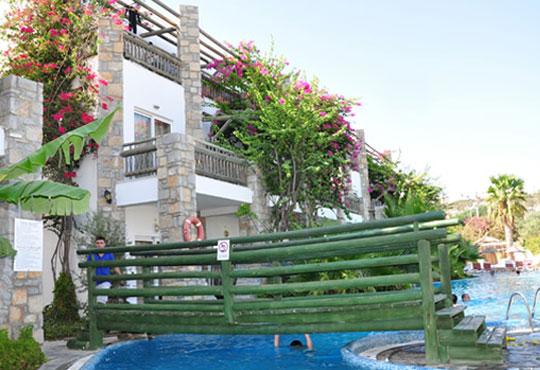 Почивка през юни в Ayaz Aqua 3+*, Бодрум, Турция! 7 нощувки на база All Inclusive и дете до 11 години безплатно! - Снимка 10