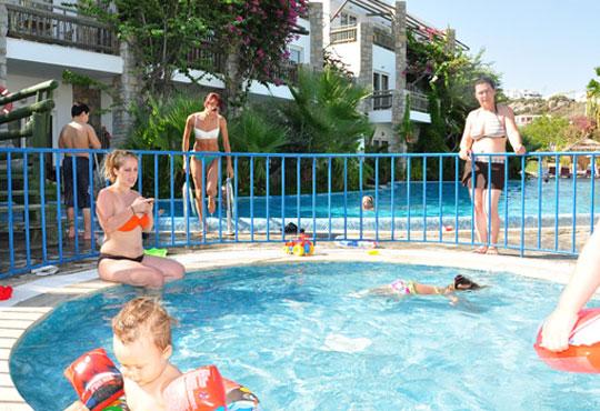 Почивка през юни в Ayaz Aqua 3+*, Бодрум, Турция! 7 нощувки на база All Inclusive и дете до 11 години безплатно! - Снимка 12