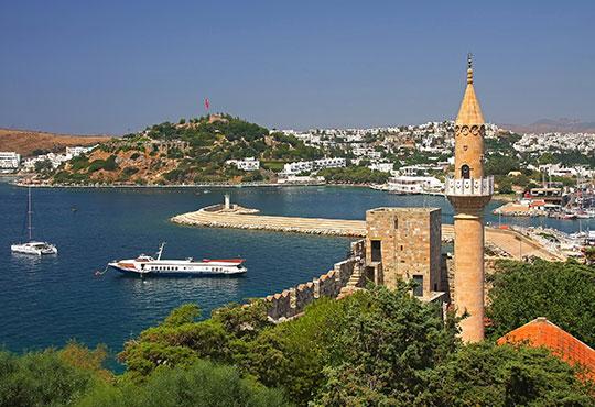Почивка през юни в Ayaz Aqua 3+*, Бодрум, Турция! 7 нощувки на база All Inclusive и дете до 11 години безплатно! - Снимка 14