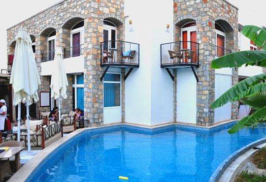 Почивка през юни в Ayaz Aqua 3+*, Бодрум, Турция! 7 нощувки на база All Inclusive и дете до 11 години безплатно! - Снимка 8