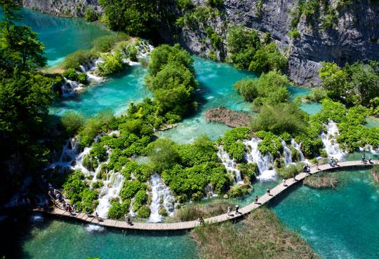 Екскурзия през септември до Загреб и Плитвичките езера, Хърватия! 3 нощувки със закуски хотел 3*, транспорт и екскурзовод!
