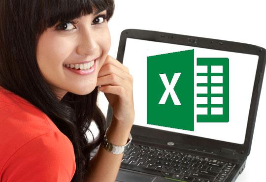 Онлайн курс за работа с Excel и сертификат за завършено обучение от учебен център Асториа Груп!