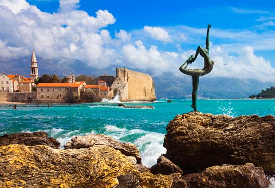 Екскурзия през септември до Дубровник и Будва! 2 нощувки със закуски и вечери, отпътуване от Пловдив с транспорт и екскурзовод от Ривиера Тур!
