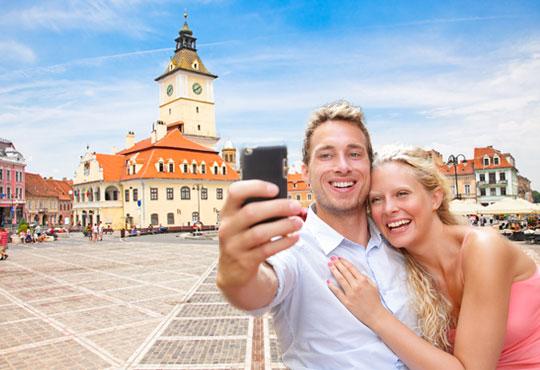 Last minute! Eкскурзия до Румъния и замъка на граф Дракула в Трансилвания! 2 нощувки със закуски в хотел 3*, транспорт и програма!