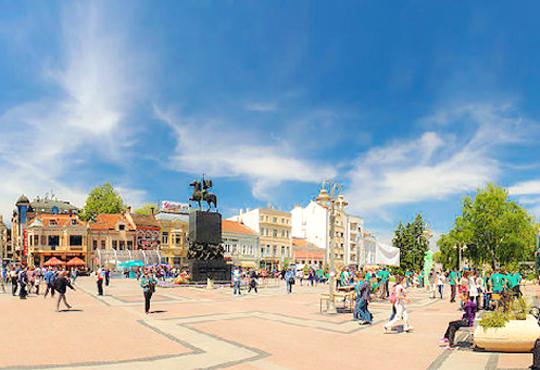 Уикенд разходка и шопинг в Пирот, в период по избор, с Дениз Травел! 1 нощувка, закуска и специална вечеря, транспорт и екскурзовод!