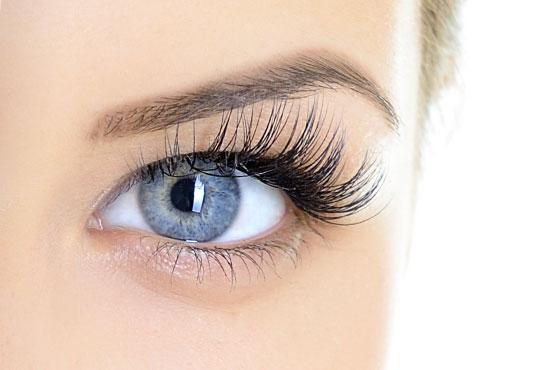 Естествени, пухкави, дълги и плътни мигли с нов метод! 3D мигли Russian Volume Lashes, NSB Beauty Center!