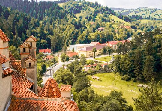 Разгледайте Синая и Букурещ в Румъния! 2 нощувки със закуски и транспорт, възможност за посещение на Замъка на Дракула, Бран и Брашов! - Снимка 7