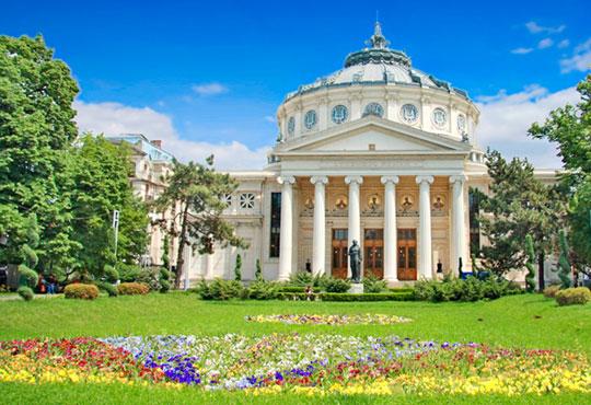 Разгледайте Синая и Букурещ в Румъния! 2 нощувки със закуски и транспорт, възможност за посещение на Замъка на Дракула, Бран и Брашов! - Снимка 8