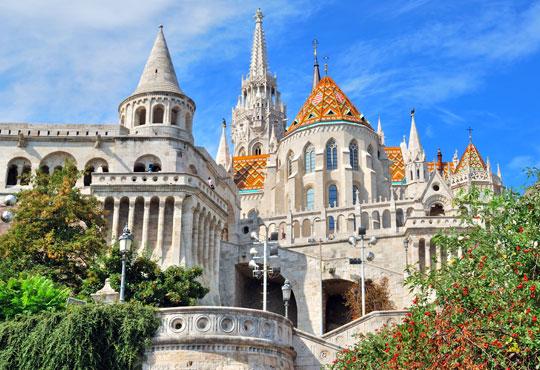 Септемврийски празници в Будапеща и Виена! 5 дни, 3 нощувки със закуски в хотел 3* и транспорт, със Запрянов травел