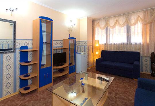 Заповядайте в хотел Йод-Даниел 3* в Пазарджик до декември! 1/2/3 нощувки в стая ''лукс'' със закуски! - Снимка 4