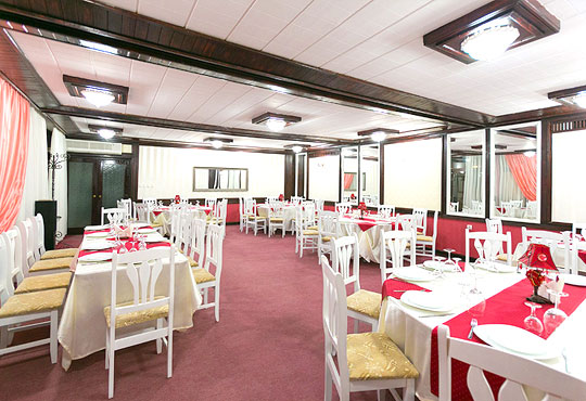 Заповядайте в хотел Йор-Даниел 3* в Пазарджик! 1/2/3 нощувки в стая ''лукс'' със закуски! - Снимка 5