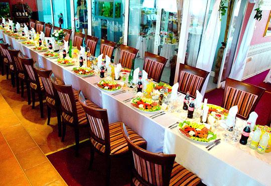 Заповядайте в хотел Йод-Даниел 3* в Пазарджик до декември! 1/2/3 нощувки в стая ''лукс'' със закуски! - Снимка 6