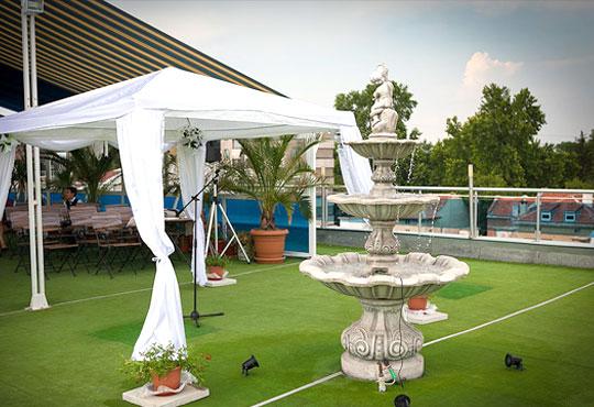 Заповядайте в хотел Йод-Даниел 3* в Пазарджик до декември! 1/2/3 нощувки в стая ''лукс'' със закуски! - Снимка 10