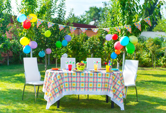 Чист въздух и игри в Драгалевци - детски център Бонго Бонго предлага 3 часа лудо парти за 10 деца и родители!