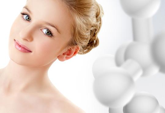 Свежа кожа с микродермабразио, серум с хиалурон, колаген или салицилова киселина, масаж и ултразвук в NSB Beauty Center!