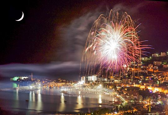 Незабравима Нова година в Черна гора и Хърватска! 4 нощувки със закуски и вечери в хотел 4*, транспорт, посещение на Дубровник, Будва и Котор!