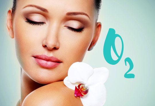 Свежест, хидратация, лифтинг и антиейдж ефект за Вашето лице с кислородна мезотерапия от салон Incanto Dream!