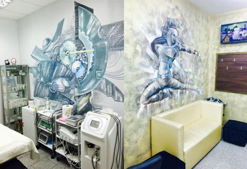 Свежест, хидратация, лифтинг и антиейдж ефект за Вашето лице с кислородна мезотерапия от салон Incanto Dream! - Снимка 4