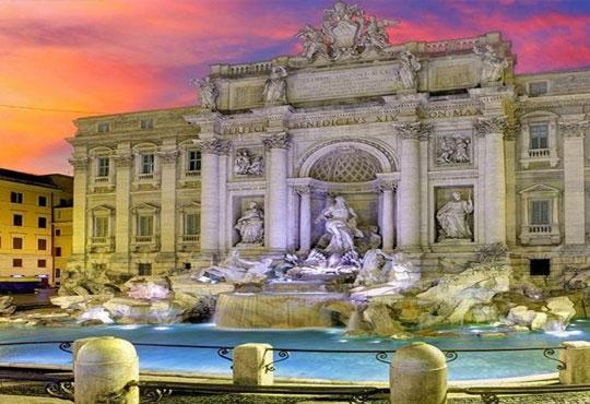 Екскурзия до Рим - Вечния град, през ноември! 6 дни, 3 нощувки със закуски хотел 2/3* и транспорт от Дари Травел!