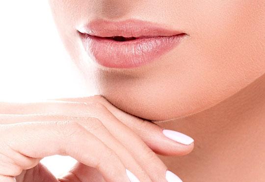Безболезнено премахване на малките косъмчета! Почистване на горна устна с конец по индийска технология в студио Beauty & Prana!