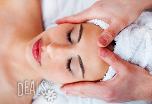 Мануално почистване на лице + маска, масаж и пилинг или Серия от две процедури за лице: мануално почистване и ензимен пилинг с престижната испанска козметика Anesi на цени от 9.80 лв. в Студио за красота МИСТИК! - Снимка 2