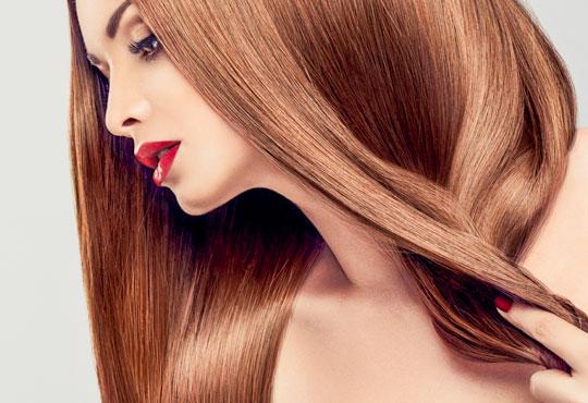 За красива коса и различен стил! Полиране, подстригване и оформяне със сешоар от студио BLOOM beauty & spa!