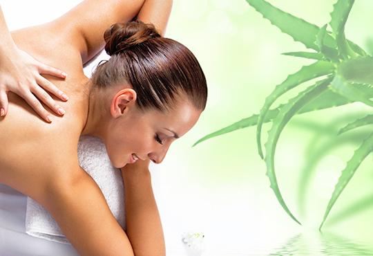 Класически, арома или релаксиращ масаж с жасмин, лайка, алое или макадамия в СПА център Pro Therapy!