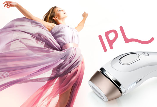 Салон Орхидея в Гео Милев Ви подарява сензационно ниски цени! IPL фотоепилация на зона по избор за жени