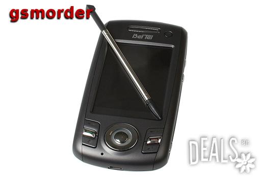 Първокласен смартфон BelTel Norea PB11 на промоционална цена от 89лв вместо 145лв! - Снимка 2