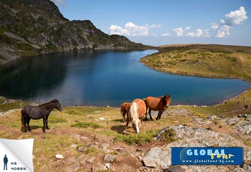 Кристалната енергия на Седемте рилски езера за един ден! Еднодневна екскурзия в края на юни само за 17лв вместо за 27лв на човек от Глобал Тур - Снимка 2