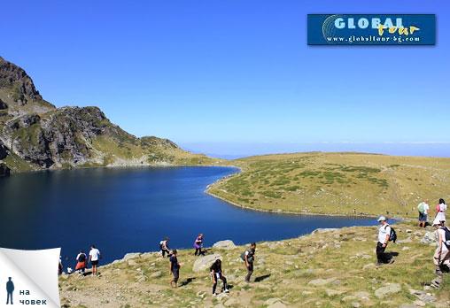 Кристалната енергия на Седемте рилски езера за един ден! Еднодневна екскурзия в края на юни само за 17лв вместо за 27лв на човек от Глобал Тур - Снимка 5