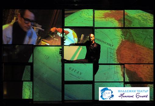 Световен театър в София! Дориан Грей, на сцената на Младежки Театър, 11.06, 19.00ч – билет за 6лв вместо 10лв - Снимка 6